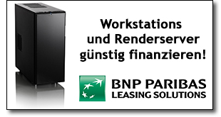 Workstations finanzieren