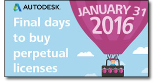 Autodesk final days 2016