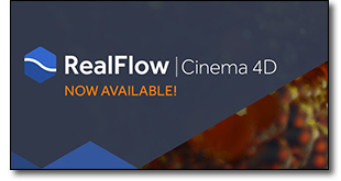 Realflow-Cinema4D