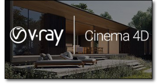 V-Ray for Cinema web