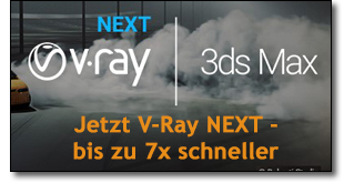 V-Ray next button
