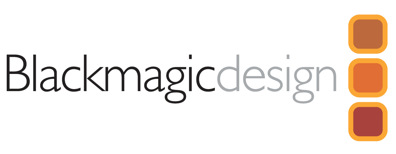 Blackmagic-Logo