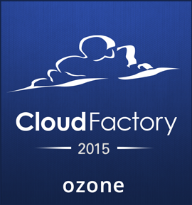 Ozone Cloudfactory