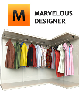 marvelous designer 4